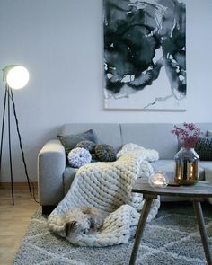190 Best Kissen Decken Images In 2019 Blankets Couch Cushions