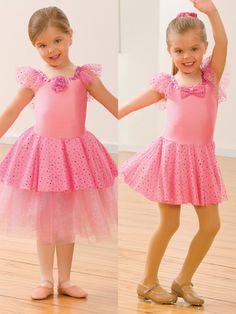 Sing Me Sweet - Style 0488   Revolution Dancewear Dance Recital Costume
