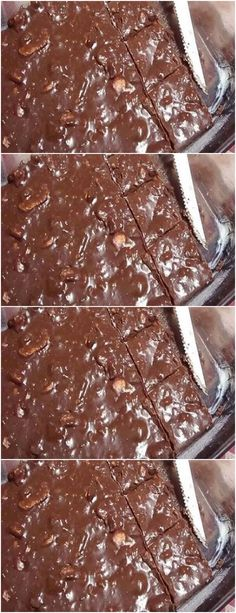 In a saucepan mix condensed milk, chocolate powder and margarine. Chocolate Powder, Condensed Milk, Coco, Are You Happy, Cake Recipes, Margarine Recipe, Candy, Meat, How To Make
