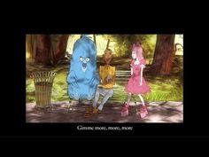 Stromae - Carmen: fantastico video animato