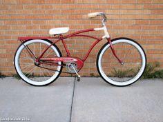 "Blakes 24"" Western Flyer - Randy & Nova's Bicycle Scrapbook"