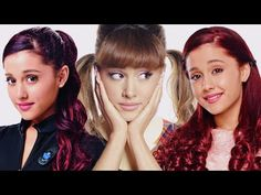 Ariana Grande's Characters - YouTube Best Email Marketing Software, Best Artist, Scarlet, Ariana Grande, Musicals, Characters, Random, Celebrities, Videos