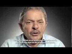 Lula apoia o ditador Nicolás Maduro, é isso que ele quer para o Brasil,...