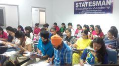 UGC NET English Coaching in Chandigarh | Statesman Academy