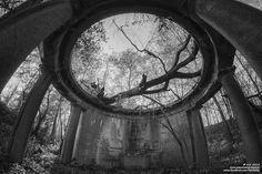 FotoFakty | Wioletta Kozłowska: Mauzoleum grobowe rodziny Hoffmeister