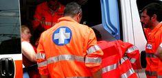 Maxi tamponamento sulla Terni-Orte tra tir e auto della Polstrada, feriti gli agenti