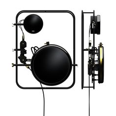 'alloys' by dror peleg. DIY loudspeakers with a unique sound Audio Design, Speaker Design, Architecture Design, Audio Speakers, Diy Electronics, Loudspeaker, Audio Equipment, Audiophile, Technology Design