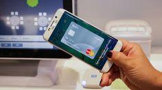 生活技.net: Samsung Pay 存漏洞用得越多越不安全