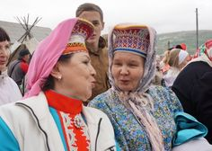 World's Indigenous Peoples' Day 2015 in Karasjok and Teriberka Indigenous Peoples Day, Hunter Gatherer, World, The World
