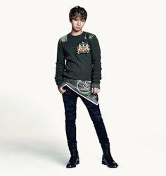 D-Lite ♕ #BIGBANG // Season's Greetings 2014 Calendar
