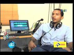 Un joven ejemplo de superacion en @SigueLanoche @ElGordoGerman #Video - Cachicha.com