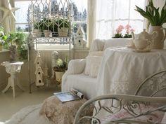 Aiken House & Gardens: A Sunroom Tea