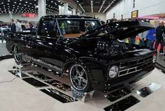 1970 Chevy Short Bed, Pro Street ( 468 BBC That Produces 1000 hp )