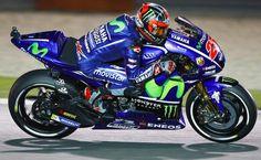 MotoGP | In Qatar prosegue il weekend perfetto di Viñales, ma i rivali si avvicinano