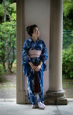 Hinayū, Okatome Okiya, Gion Higashi