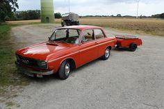 audi nsu 60l 1972 tüv neu h-kennzeichen mit anhänger in Auto & Motorrad…