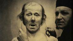 Terrifying, Century-Old Photographs from Neuroscience Experiments