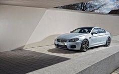 2014 BMW M6 Gran Coupe 15