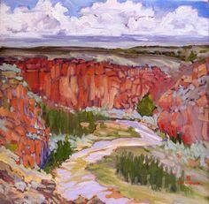 Taos Art