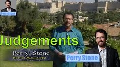 Perry Stone Prophecy Mana Fest 2016 - The Four Judgements In Heaven And Earth