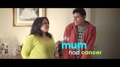 Cancer's different in a young person's world.