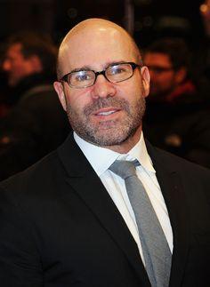#EffettiCollaterali - Lo sceneggiatore del #film, Scott Z. Burns