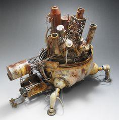 Alchemist | Plastic Chamber Like and Repin.  Noelito Flow instagram http://www.instagram.com/noelitoflow