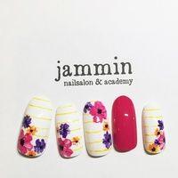 nailsalon&academy jamminの投稿写真(NO:978482)