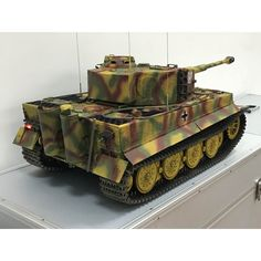 0cdc4713571a 18 Best RC Tanks images in 2019