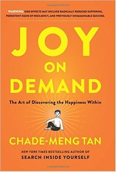 Joy on Demand: The A