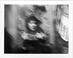 These Are My Ghosts, 2010   #polaroid