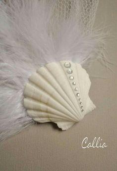 Shell comb