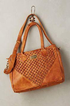 Augusta Shoulder Bag - anthropologie.com
