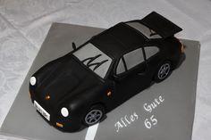 Geburtstag-Erwachsene » Porsche