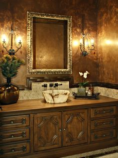 Elegant Bathroom. Traditional Design, Pictures, Remodel, Decor and Ideas - page 5