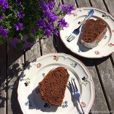 Kaffee-Gugelhupf mit Haselnüssen und Schokolade | Chili und Ciabatta | Bloglovin'