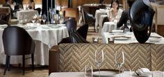 Best French Restaurants Hong Kong   Amber   The Landmark Mandarin Oriental