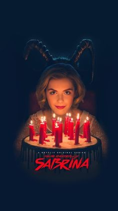 Chilling adventures of Sabrina Wallpaper Audrey Horn, 7 Arts, Tv Series To Watch, Kiernan Shipka, Sabrina Spellman, Anime Kunst, Entertainment, Favorite Tv Shows, Ross Lynch