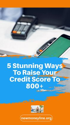 5 Stunning Ways To Raise Your Credit Score To 800 . The best piece of advice for raising your credit score is to be responsible with your finances over time. If you have not done that yet, you will have to repair your finances before you actually see your score improves. The following steps should help you in that regard. #creditscoretips #improvecreditscore #creditscorechart #howtoraiseyourcreditscore #increasecreditscore Credit Score Range, Good Credit Score, Check Your Credit, Improve Your Credit Score, Setting Up A Budget, Create Your Own Business, Get A Loan, Payday Loans, Way To Make Money