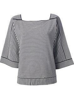 Chloé Striped Top