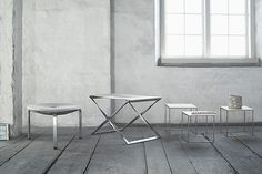 Introducing PK80 and PK33 in Canvas - Fritz Hansen