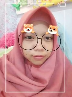 Endah Tri Puspitasari:I shot an interesting video, it's now or never, come and watch this!