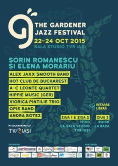 The Gardener Jazz Festival, editia a II-a