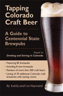 Checking out Colorado Brewpubs