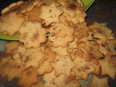 """Search Results for """"klein koekies"""" – Kreatiewe Kos Idees Best Sugar Cookie Recipe, Best Sugar Cookies, Cookie Recipes, Dessert Recipes, Desserts, South African Dishes, South African Recipes, Biscuit Cookies, Biscuit Recipe"""