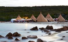 A gourmet food festival featuring a star-studded line-up, set in the picturesque Margaret River Region. Beach Bbq, Beach Walk, Walking Holiday, Luxury Spa, Local Events, Western Australia, Places Around The World, Beautiful Beaches, Day Trips