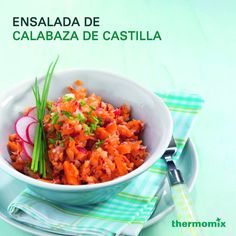 Thermomix magazine nº 81 [julio by Ada Wong - issuu Ada Wong, Chana Masala, Make It Simple, Salsa, Curry, Magazine, Ethnic Recipes, Food, Pumpkin Salad