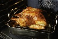 SF Chronicle Thanksgiving tips from 2012
