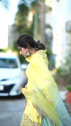 Punjabi Designer Boutique, Punjabi Boutique, Punjabi Bride, Punjabi Wedding, Punjabi Suits, Party Wear Indian Dresses, Asian Bridal Dresses, South Asian Bride, South Asian Wedding