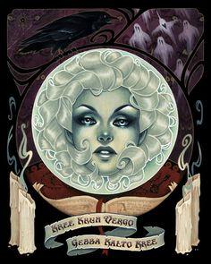 Illustrious: Raven-ous / Glen Arthur